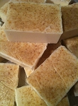 Whittier Wheat Soap