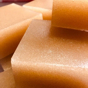 Unscented All Natural Soaps