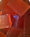 Patchouli Hemp Oil Soap