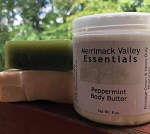 Body Butter Heavy Duty Moisturizer