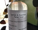 Lemon & Rosemary Facial Toner